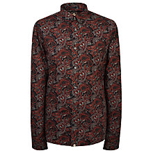 Buy Pretty Green Hornchurch Shirt, Multi Online at johnlewis.com