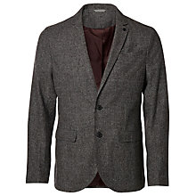 Buy Selected Homme Anton Blazer Online at johnlewis.com