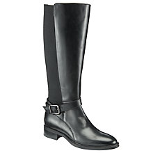 Buy John Lewis Tessa Knee High Riding Boots Online at johnlewis.com