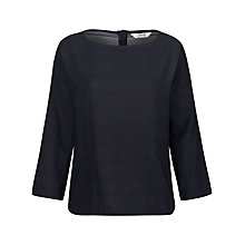 Buy Seasalt Blacksmith Top, Kuggar Fathom Online at johnlewis.com