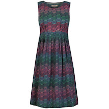Buy Seasalt Gylly Dress, String Circles Marine Online at johnlewis.com