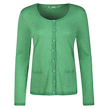 Buy Seasalt Magpie Cardigan, Palm Online at johnlewis.com