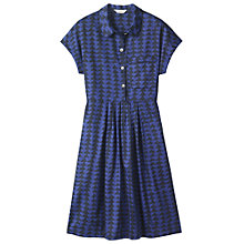 Buy Toast Elodie Shirt Dress Online at johnlewis.com