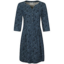 Buy Seasalt Glost Dress, Crabapple Indigo Online at johnlewis.com