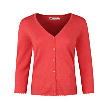 Buy Seasalt St Kathryn's Cardigan Online at johnlewis.com