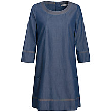 Buy Seasalt Percella Point Dress, Sailor Online at johnlewis.com