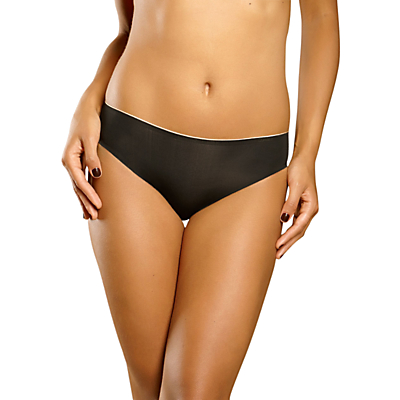 Chantelle Irresistible Brazilian Briefs, Black