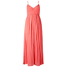 Buy Miss Selfridge Strappy Maxi Dress Online at johnlewis.com