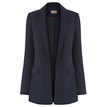 Buy Oasis Textured Jacket Online at johnlewis.com