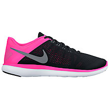 Buy Nike Flex 2016 RN Women's Running Shoes Online at johnlewis.com
