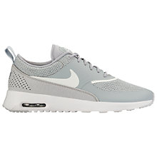 Buy Nike Air Max Thea Women's Trainers Online at johnlewis.com