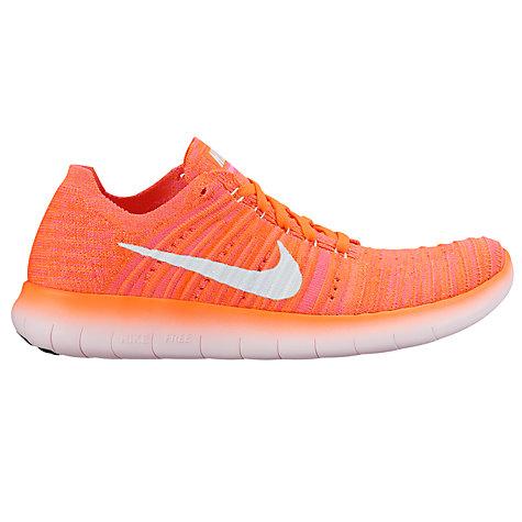 Nike Free Rn Flyknit John Lewis