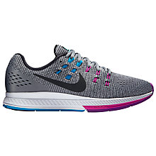 Buy Nike Air Zoom Structure 19 Women's Running Shoes Online at johnlewis.com