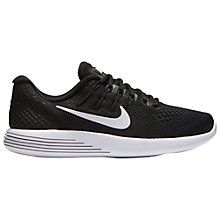 Buy Nike LunarGlide 8 Women's Running Shoes Online at johnlewis.com