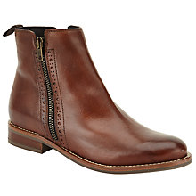 Buy John Lewis Orna Ankle Boots Online at johnlewis.com