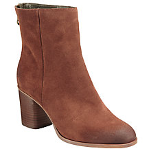 Buy Collection WEEKEND by John Lewis Perrin Ankle Boots Online at johnlewis.com