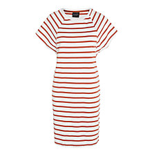 Buy Selected Femme Natali Stripe Dress Online at johnlewis.com