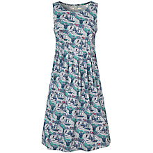 Buy Seasalt Gylly Dress, Charlestown Cobble Online at johnlewis.com