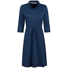 Buy Seasalt Moonglow Dress, Indigo Dye Online at johnlewis.com