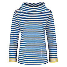 Buy Seasalt Four Winds Reversible Top, Duo Cargo Online at johnlewis.com