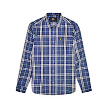 Buy Lyle & Scott Check Shirt Online at johnlewis.com