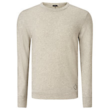 Buy Diesel Dant Jersey Top Online at johnlewis.com