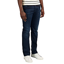 Buy Diesel J Waykee Jeans, Dark Wash Online at johnlewis.com