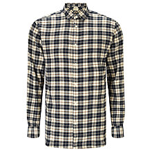Buy Selected Homme Lasse Check Long Sleeve Shirt Online at johnlewis.com