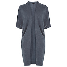 Buy Warehouse Cocoon Cardigan Online at johnlewis.com