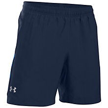 "Buy Under Armour Launch 2-in-1 7"" Running Shorts Online at johnlewis.com"