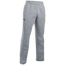 Buy Under Armour Storm Rival Fleece Tracksuit Bottoms Online at johnlewis.com