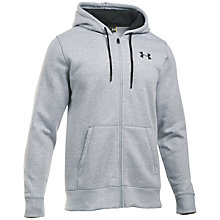 Buy Under Armour Storm Full Zip Hoodie Online at johnlewis.com