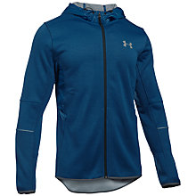 Buy Under Armour Storm Swacket, Blue Online at johnlewis.com