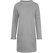 Buy Seasalt Thaw Tunic Dress, Cobble Online at johnlewis.com