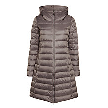 Buy Weekend MaxMara Eros Padded Coat Online at johnlewis.com