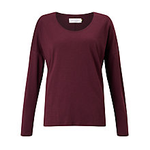 Buy Collection WEEKEND by John Lewis Drop Sleeve Top Online at johnlewis.com