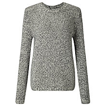 Buy Collection WEEKEND by John Lewis Cashmere Donegal Knit Jumper Online at johnlewis.com