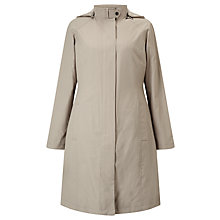 Buy John Lewis Judith Detachable Lining Mid Length Parka Online at johnlewis.com