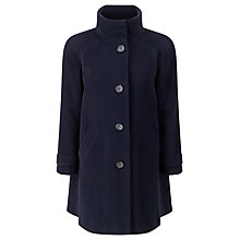 Buy John Lewis Janet Swing Coat Online at johnlewis.com