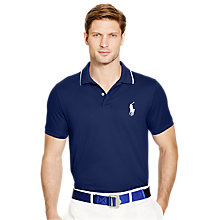 Buy Polo Golf by Ralph Lauren Pro Fit Polo Shirt Online at johnlewis.com