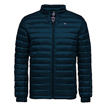 Buy Tommy Hilfiger Bob Jacket Online at johnlewis.com