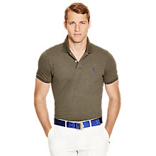 Buy Polo Golf by Ralph Lauren Short Sleeve Pro-Fit Polo Shirt Online at johnlewis.com