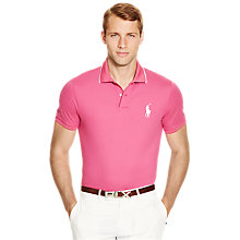 Buy Polo Golf by Ralph Lauren Tall Polo Shirt Online at johnlewis.com