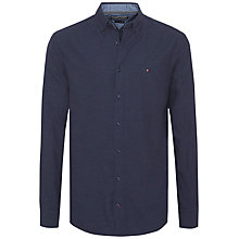 Buy Tommy Hilfiger Light Flannel Shirt Online at johnlewis.com