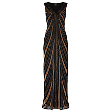 Buy Phase Eight Collection 8 Selwyn Sunray Full Length Dress, Multi Online at johnlewis.com
