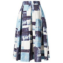 Buy Phase Eight Novella Skirt, Multi Online at johnlewis.com