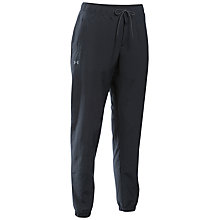 Buy Under Armour Easy Performance Bottoms, Black Online at johnlewis.com