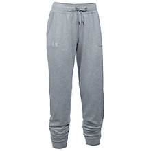 Buy Under Armour UA Tech Twist Bottoms, Grey Online at johnlewis.com