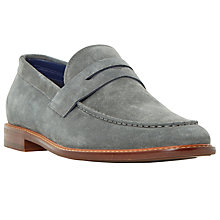 Buy Dune Bates Loafer Online at johnlewis.com