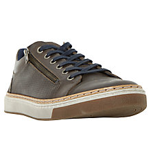Buy Dune Thor Lace-Up Trainer Online at johnlewis.com